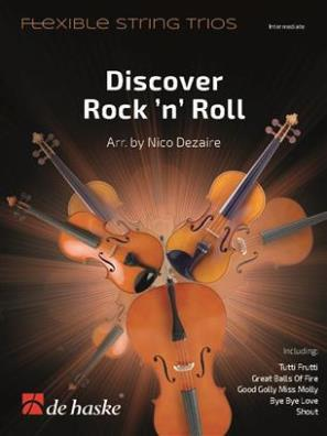 Discover Rock 'n Roll