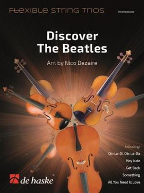 Discover the Beatles