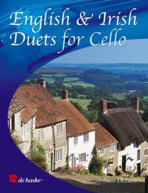 English & Irish Duets for Cello