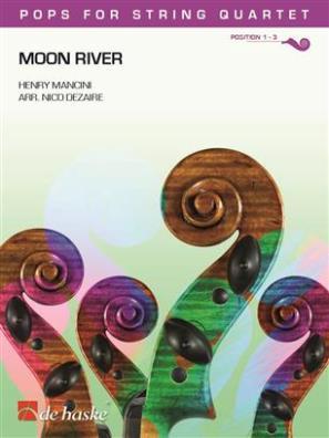 Moon River (Henri Mancini)