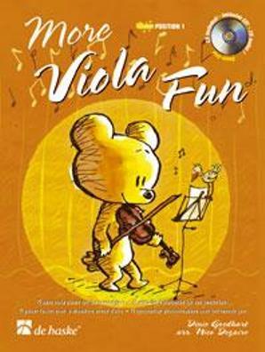 More Viola Fun