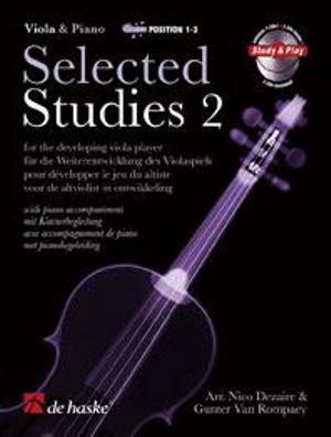 Selected Studies 2 Viola