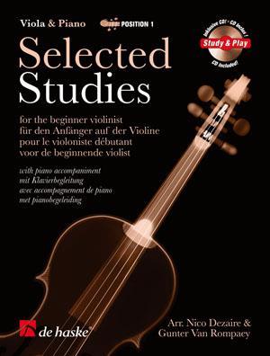 Selected Studies 1 Viola