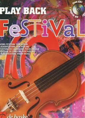 Play Back Festival