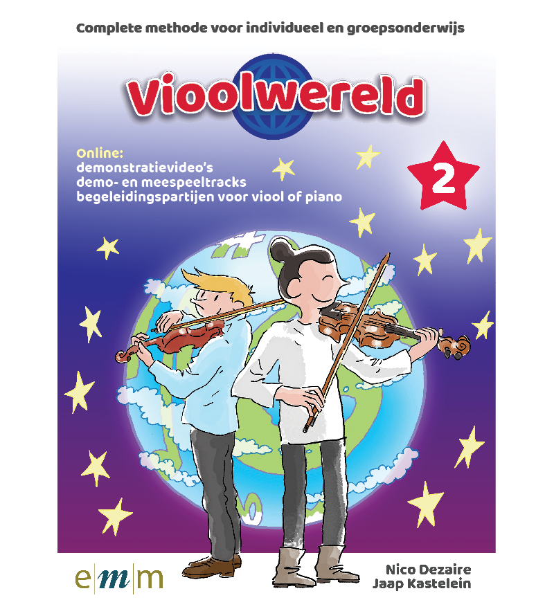 8_7 Kinderspel – DEMO Viool 2 NL