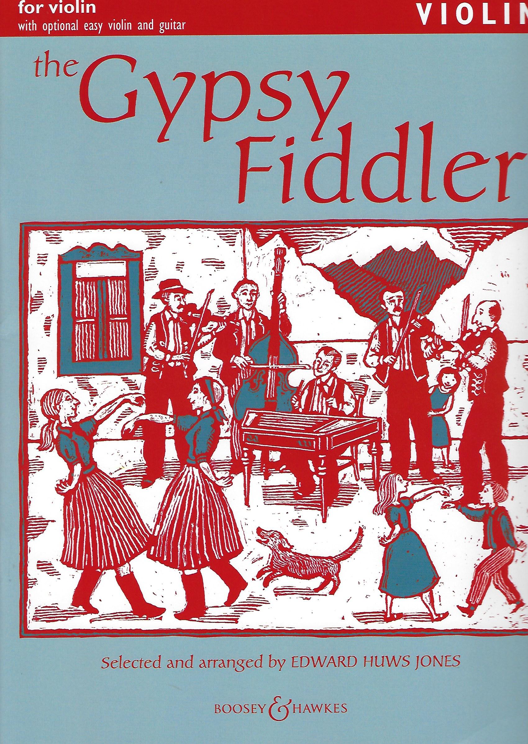 The Gypsy Fiddler