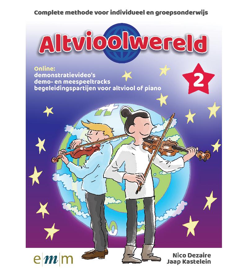 Je bekijkt nu 7_3 Third Blues – DEMO Altviool 2 NL
